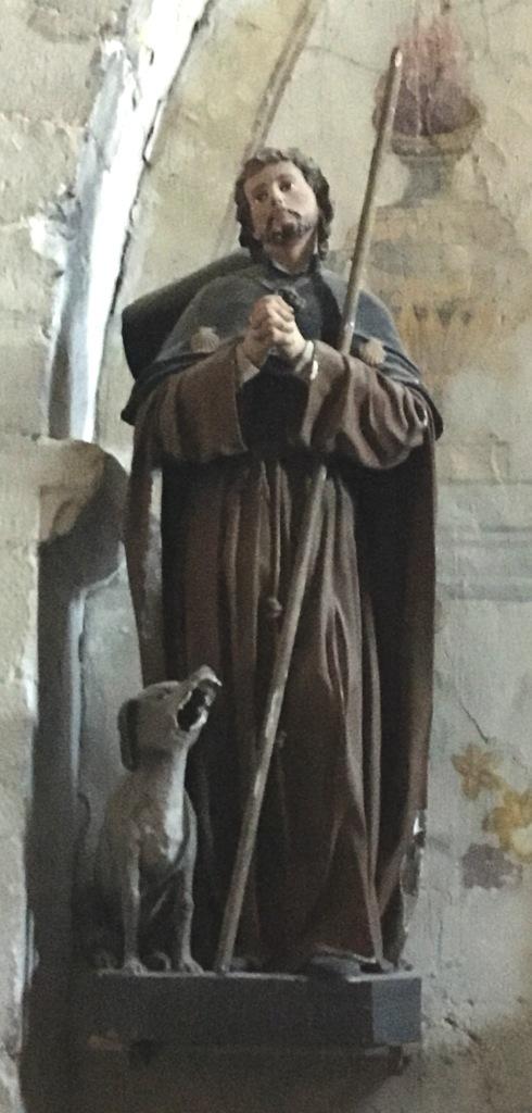 Saint Roch (église d'Ansouis